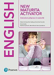 NEW MATURITA ACTIVATOR, 2nd edition